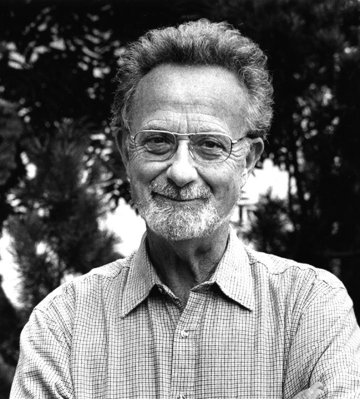 Portrait de Jean-Pierre Hammer